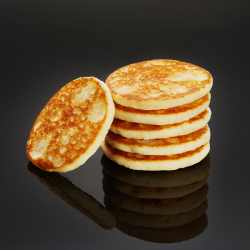 Small blinis
