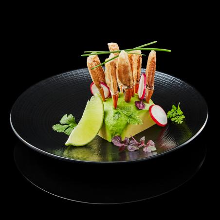 Chair de crabe - Pinces Cocktail - La Maison Nordique