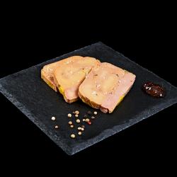 Foie Gras de Canard entier Mi-cuit - La Maison Nordique