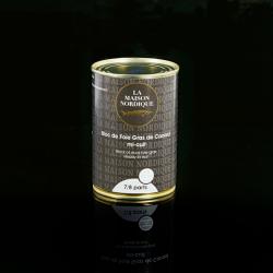 Bloc de Foie Gras de Canard mi-cuit (7/8 parts) - La Maison Nordique