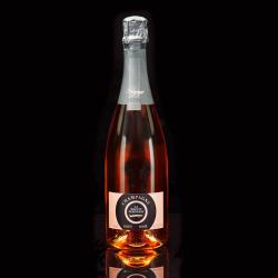 Champagne Brut Rosé (750ml) - La Maison Nordique