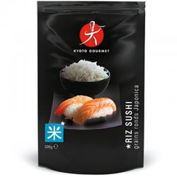 Riz pour Sushi - Kyoto Gourmet