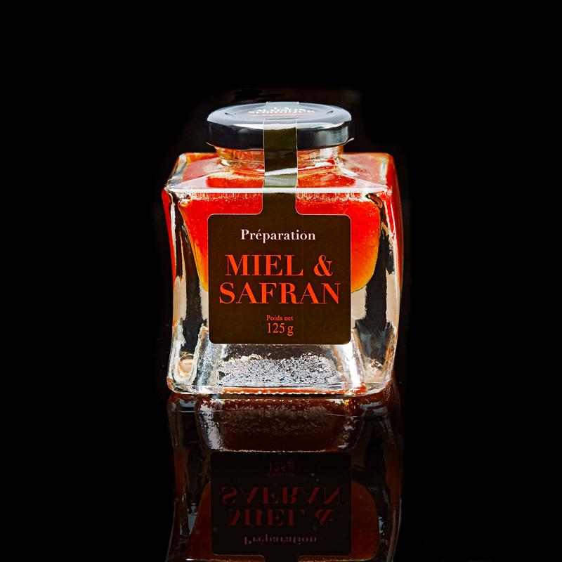 Miel au Safran - La Maison Nordique