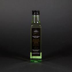 Huile de tournesol arôme truffe blanche - bouteille de 250ml - La Maison Nordique