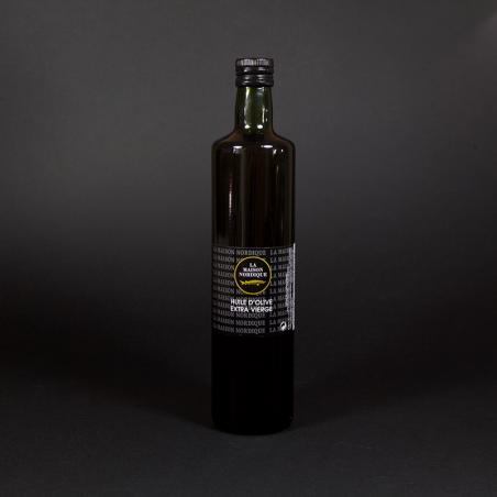 Huile d'Olive Extra Vierge - La Maison Nordique
